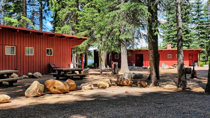 Home - Cultus Lake Resort